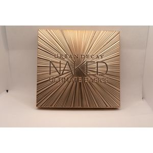 Urban Decay DISCONTINUED Naked Ultimate Basics